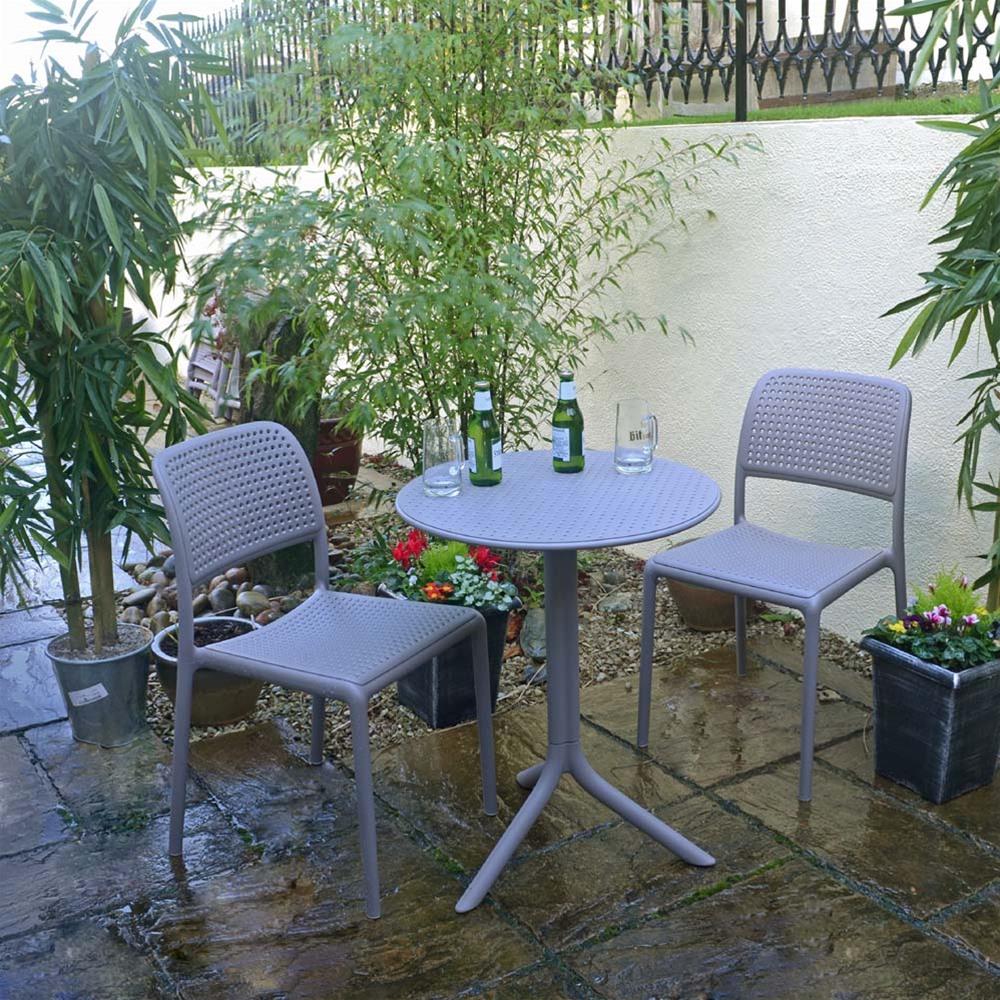 Bora modern outdoor chair hospitality furniture nz