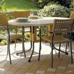 Artica Rattan Style Chair Hospitality Furniture Nz