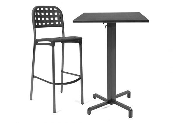 globo-weave-bar-stool-nz-full-charcoal-with-ibisco-b ar-leaner