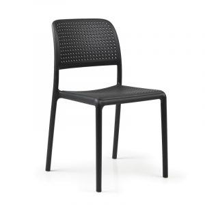 Bora Modern Outdoor Chair - Charcoal