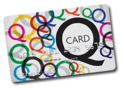 Q-Card Finance Available
