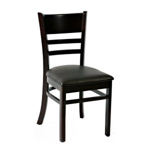 Boston Wooden Restaurant Chair NZ