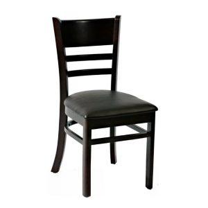 Boston Wooden Restaurant Chair NZ