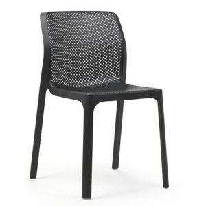 Bit Chair NZ - Charcoal