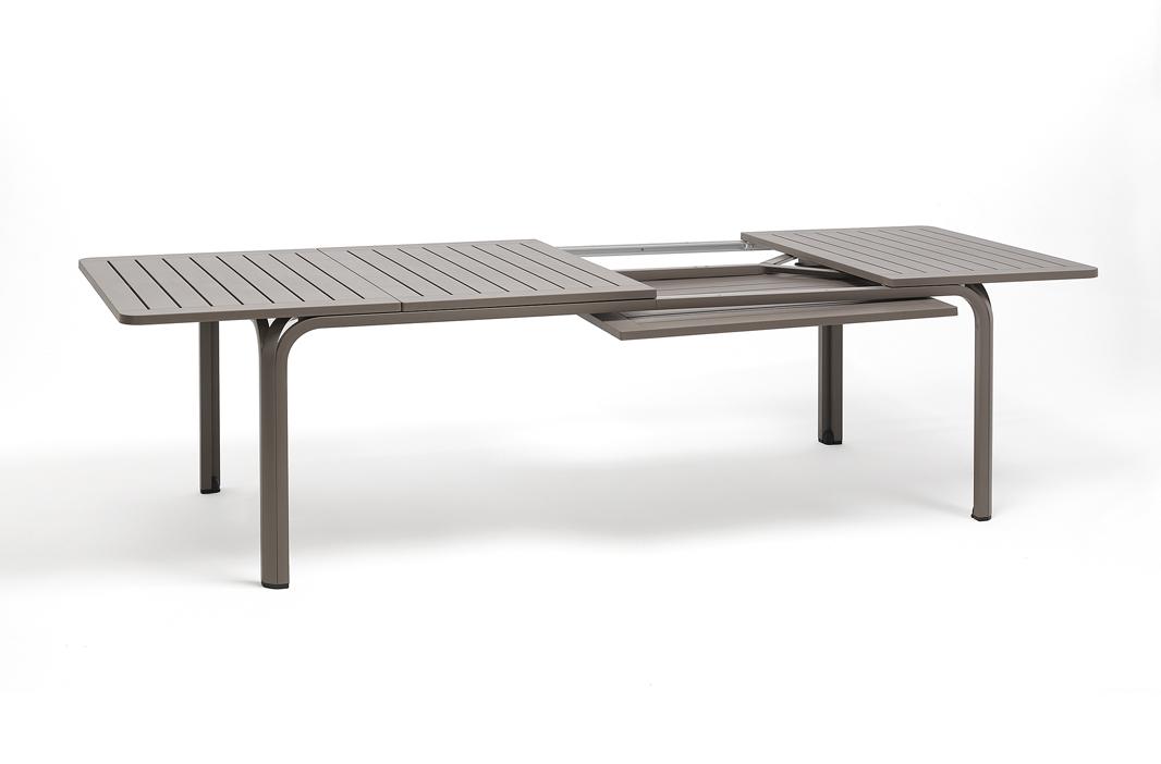 Alloro 210/280 Extendable - Hospitality Furniture NZ