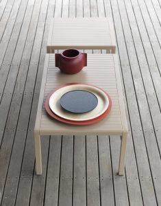 Aria 100 Coffee Table & Aria 60 Coffee Table