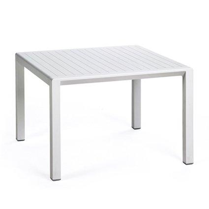 Aria 60 Coffee Table – White