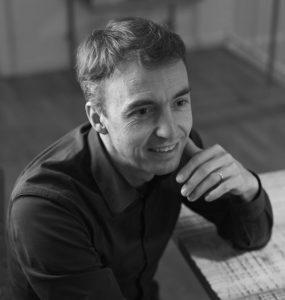 Raffaello Galiotto - Designer