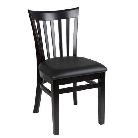 Buckingham Chair – Walnut Stain