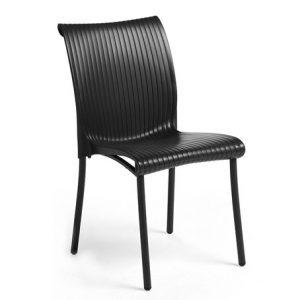 Regina Chair - Charcoal